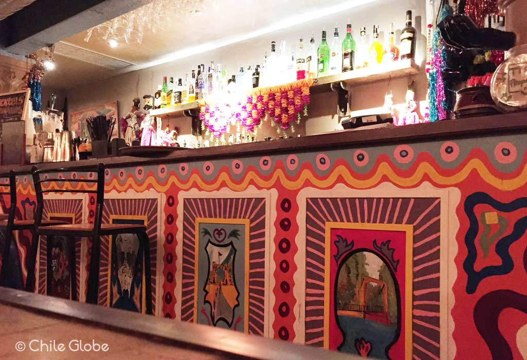 Surya, Un Fancy, Trendy-street Food Indian Restaurant En BCN