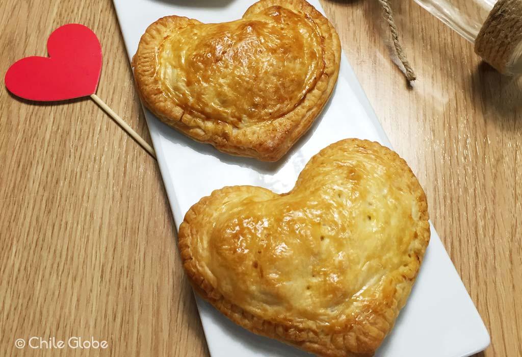 Chileglobe-receta-corazones-hojaldre