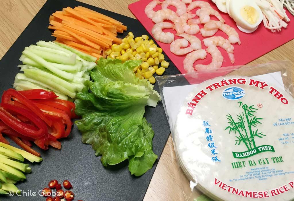 chileglobe-receta-rollos-vietnamitas