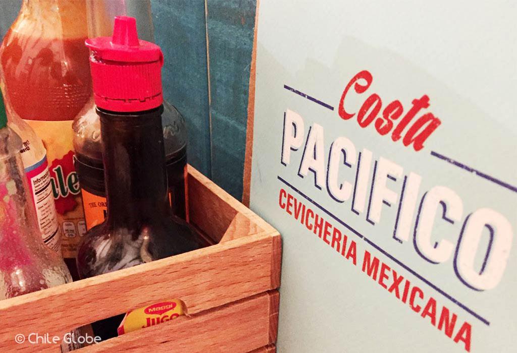 Costa Pacífico, Disfruta Del Buen Ceviche Mexicano En Barcelona